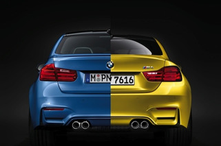 2015 BMW M3 vs M4: A Visual Comparison