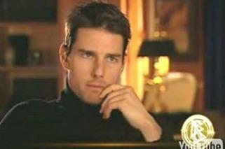 Tom Cruise's Personal Trailer for Adam Carolla's Paul Newman Doc [video]