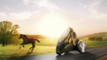 Toyota presents several concepts for 2013 Tokyo Motor Show
