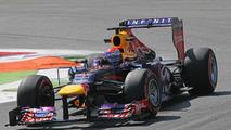 End of loud V8 era 'a pity' - Vettel