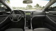 2014 Hyundai Sonata 08.10.2013
