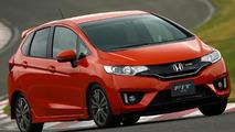 Honda Jazz / Fit Type R under development - report