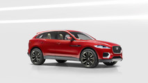 Jaguar officially rules out J-Pace model