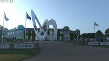 Goodwood Hill Climb will be included in Gran Turismo 6 [video]