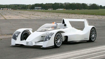 Caparo T1 Race Extreme Version Specs Announced Plus Climate Option