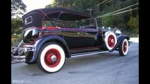 Lincoln Model K Sport Phaeton