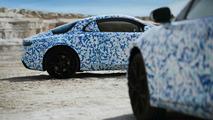 Un SUV Alpine en 2020 ?