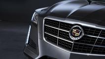 2014 Cadillac CTS 25.03.2013
