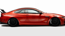 Risden Engineering preparing heavily modified BMW M6