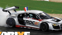 Race of Champions will be aired online [video]