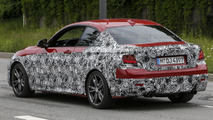 BMW 2-Series Coupe spy photo 28.05.2013