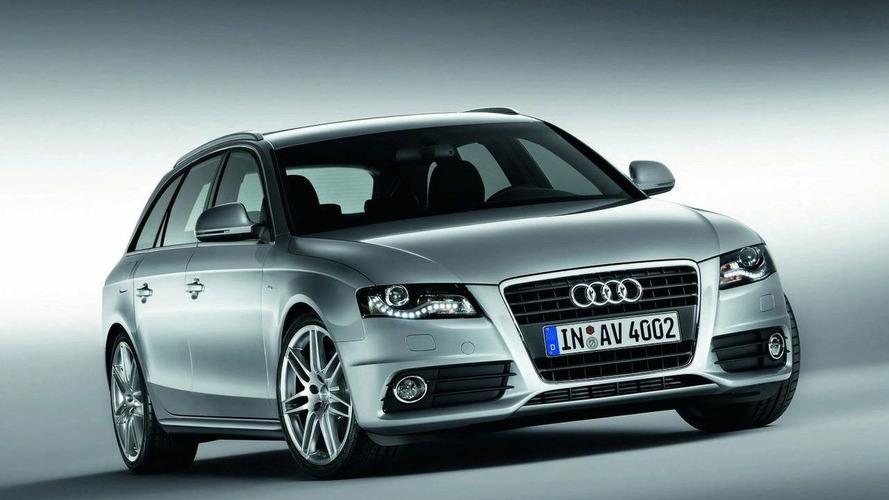 Audi A4 Avant 2.0 TFSI Announced for US