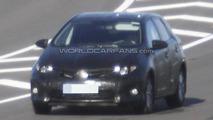 Next-gen Toyota Auris first to get BMW diesel engine