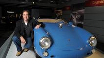 Rennsport Reunion IV celebrates Porsche's racing heritage [video]