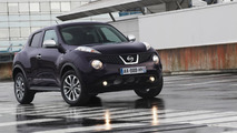Nissan Juke Shiro unveiled in Brussels
