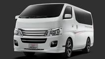 Nissan NV350 Caravan Rider
