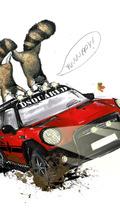 MINI DSQUARED² for Life Ball 2011 - 3.5.2011
