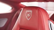 Hamann Imperator Continental GT Speed
