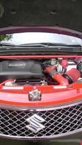 2010 Suzuki Concept Kizashi Turbo promises 290 hp