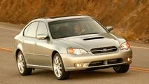 2006 Subaru Legacy 2.5 GT spec.B