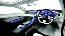 Toyota Prius Coupe Rumored