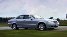 Mercedes-Benz S 500 4Matic W220