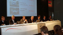 SEAT Posts 2003 Profits of 135 million euros