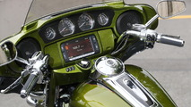 2017 Harley-Davidson CVO Limited
