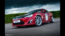Toyota GT 86 Ove Andersson 1600GT