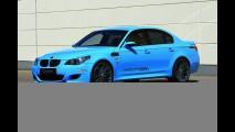 G-Power BMW M5 Hurricane RRs