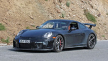Porsche 911 GT3 Refresh