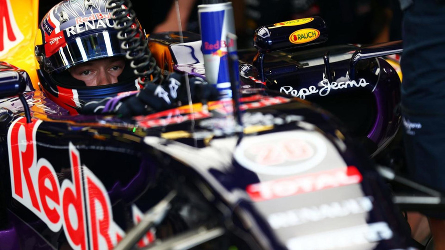Red Bull 'right' to complain - Ecclestone