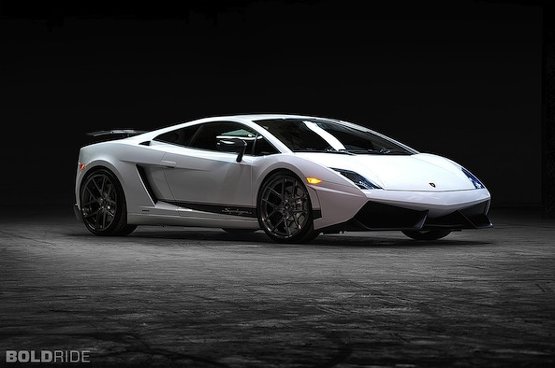 Top 10 Tuned Cars of 2012