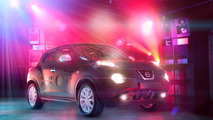 Nissan Juke Box unveiled [video]