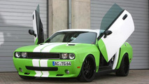 Dodge Challenger SRT-8 by AAC Automotive 11.04.2012