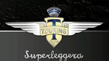 Touring Superleggera logo