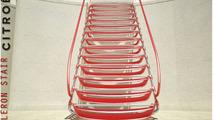 Aileron Stair by Jose Luis Gomen Vaiz