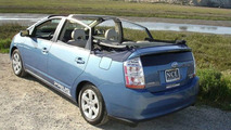 Toyota Prius Convertible by NCE