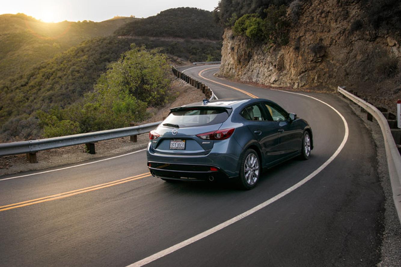Mazda Canada Offering Unlimited Mileage Warranty