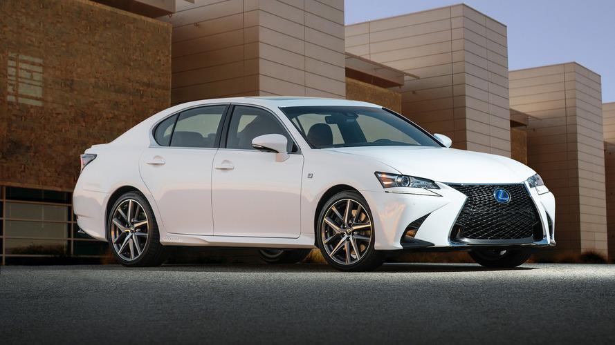 GS Hybrid