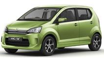 Daihatsu NC-Y concept 23.9.2013