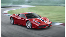 James May says he needs a new job to pay for Ferrari 458 Speciale