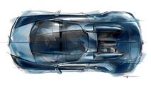 Bugatti Veyron Grand Sport Vitesse Legend Jean-Pierre Wimille special edition 24.07.2013