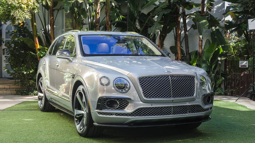VW could sell Bentley or Lamborghini in case of loan repayment problems