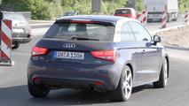 2012 Audi S1 spy photo - 23.5.2011