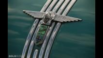 Austin A90 Atlantic Convertible