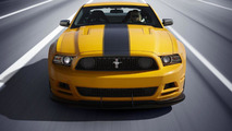 Ford donates another custom Mustang Boss 302 Laguna Seca for charity