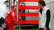 Whitmarsh says Alonso heading for Ferrari in 2010
