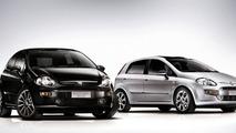 Fiat Punto Evo Revealed - Headed for Frankfurt