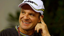 Rosberg also denies Barrichello deal done